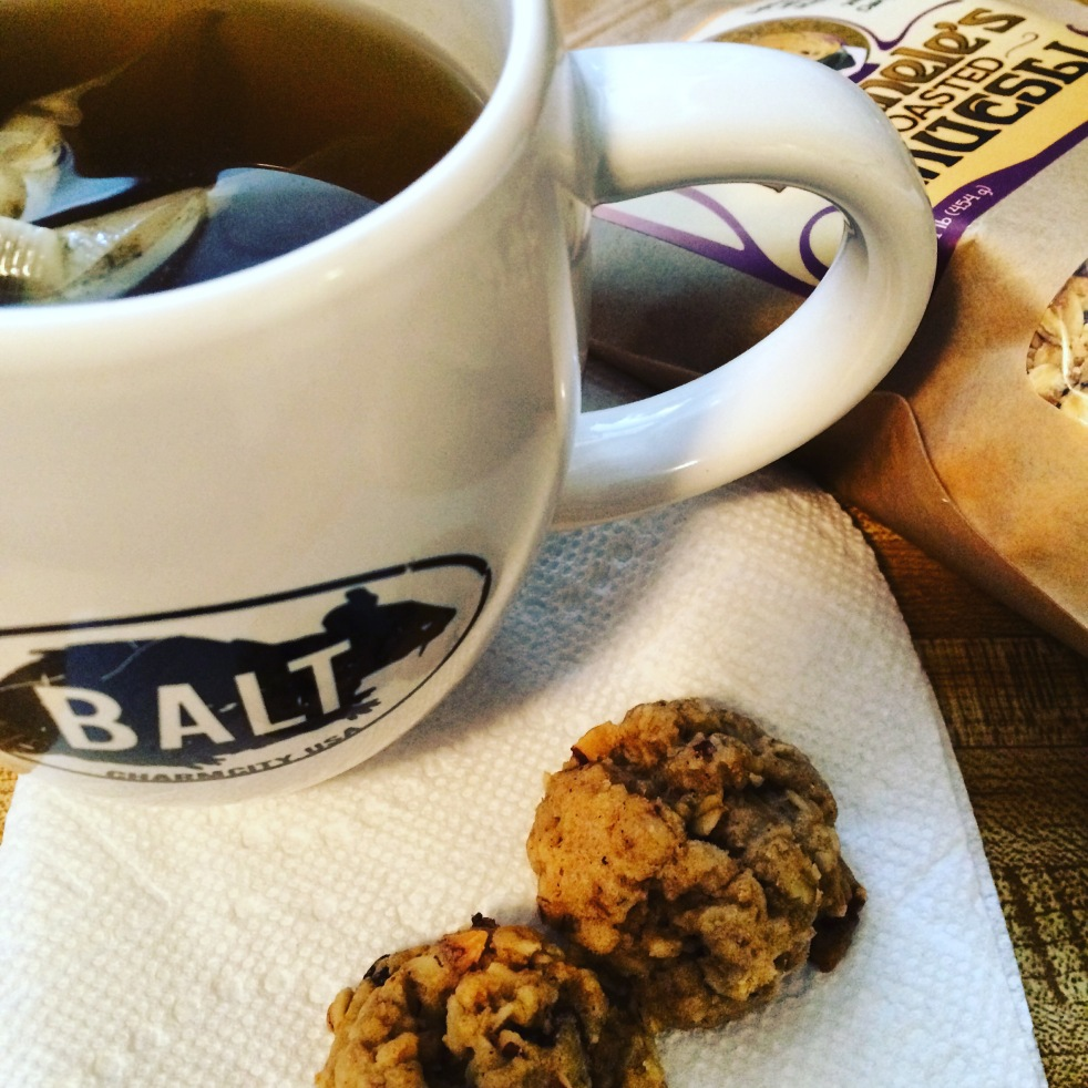 Lactation tea, lactation cookies, galactagogue, protecting the milk supply