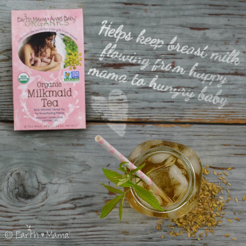 lactation tea, Milkmaid Tea, Boosting Milk supply, breastfeeding
